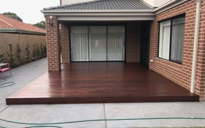 How to Keep your Deck in Good Shape all Year Round?