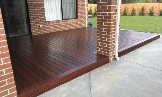 Deck-Fence-Building