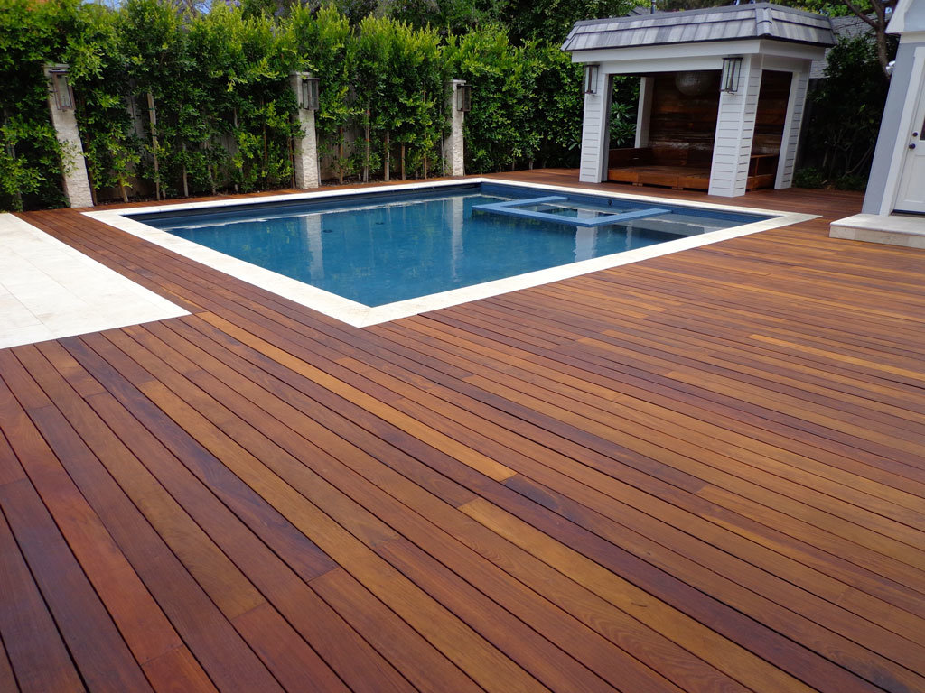 deck restoration melbourne