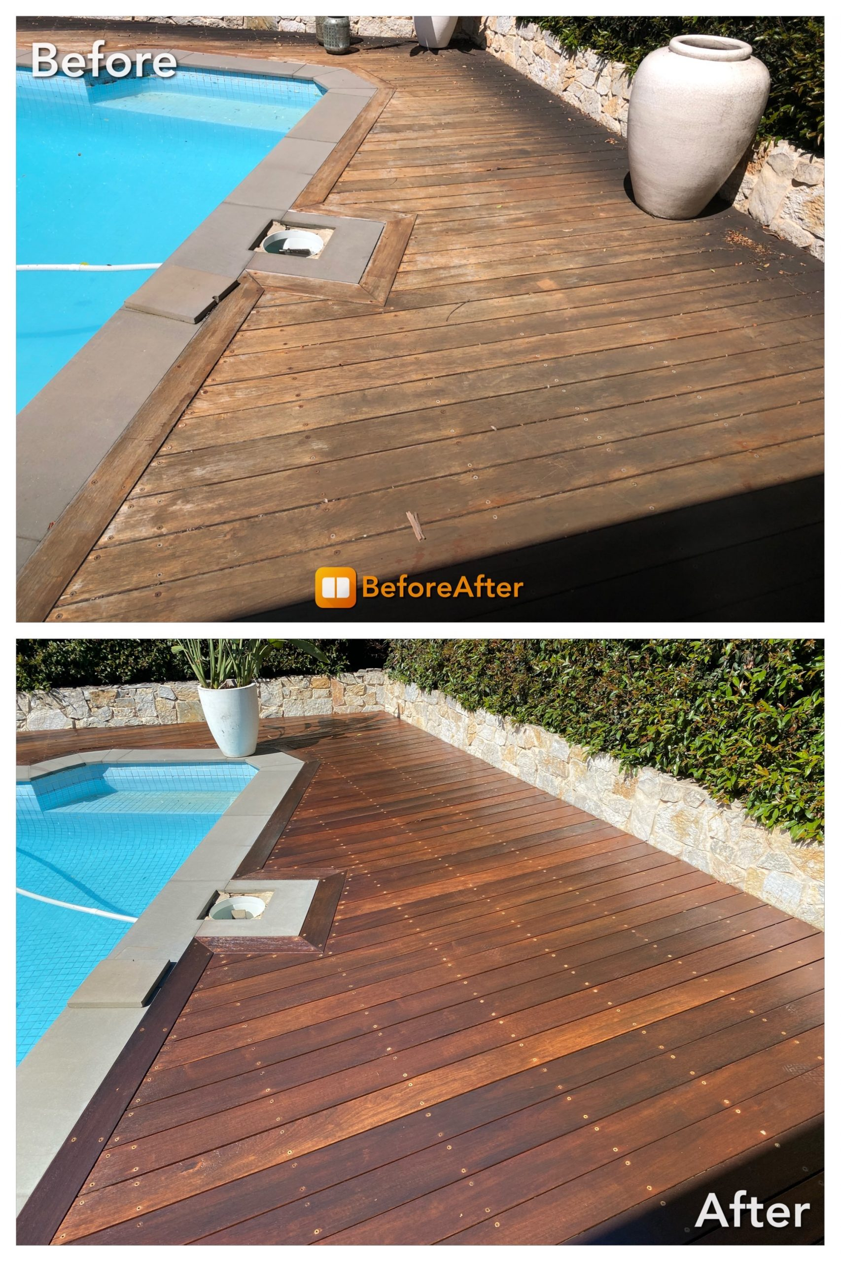 deck rejuvenation mornington peninsula