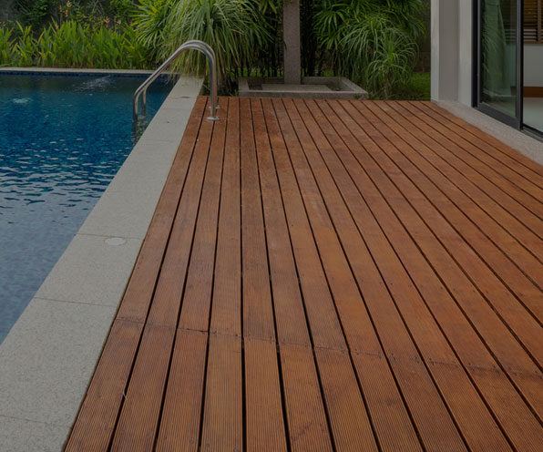 deck restoration geelong